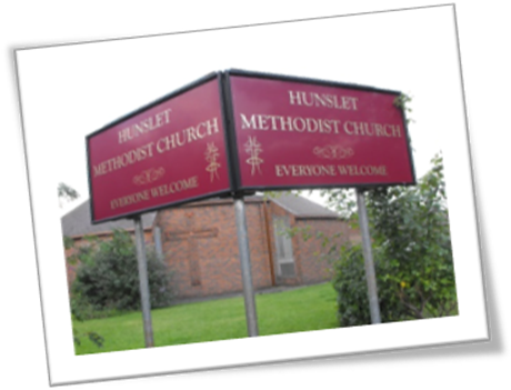 Hunslet Methodist Church