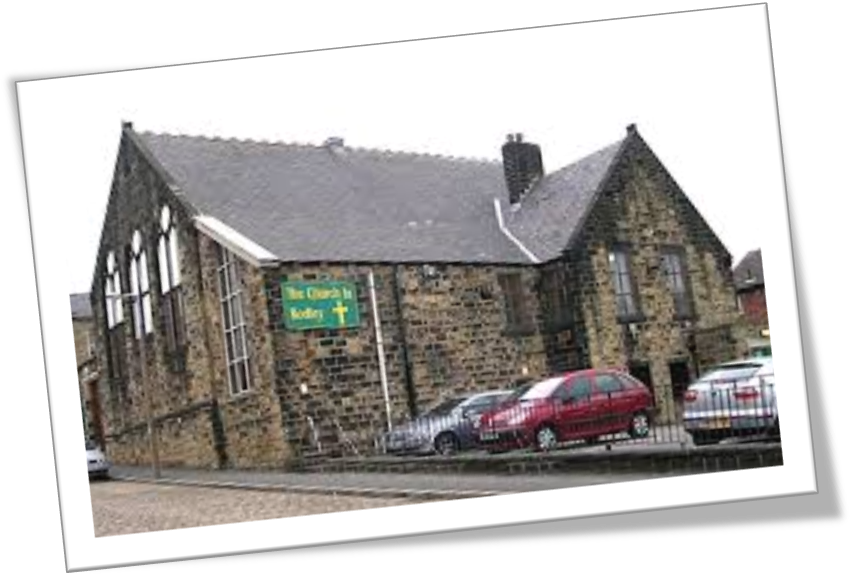 The Church in Rodley